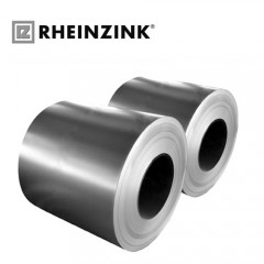 Титан-цинк классический Rheinzink