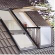 Окно-балкон FGH-V Galeria