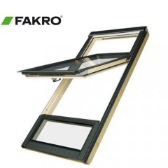 Roof window Fakro FDY-V U3 Duet proSky