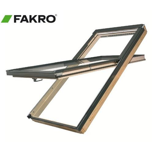 Мансардное окно Fakro FDY-V U3 Duet proSky