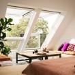 Вікно-балкон GDL CABRIO