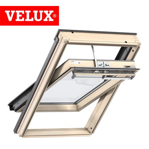 Мансардное окно Velux INTEGRA