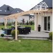 Canopy segment.