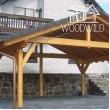 Canopy gable