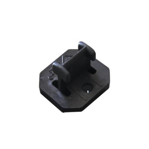 Mounting clips AGT plus ARS