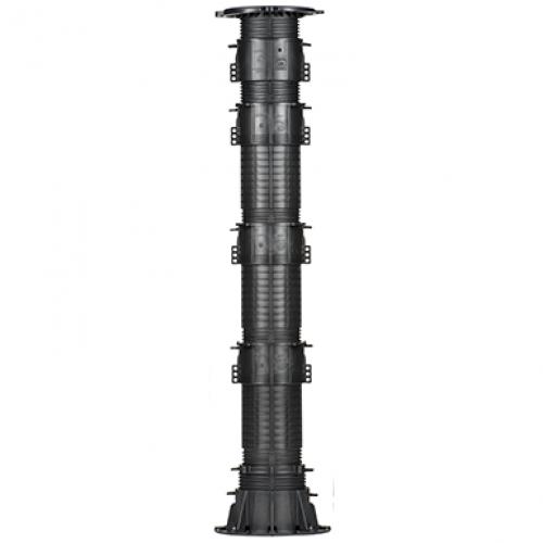 Buzon DPH-12-PH5 регулируемые опоры, з корректором уклона