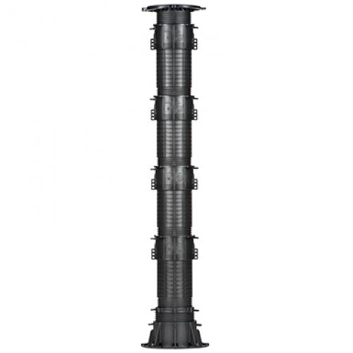 Buzon DPH-13-PH5 регулируемые опоры, з корректором уклона