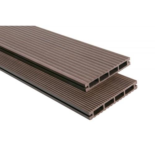 Polymer&Wood «Lite» decking board
