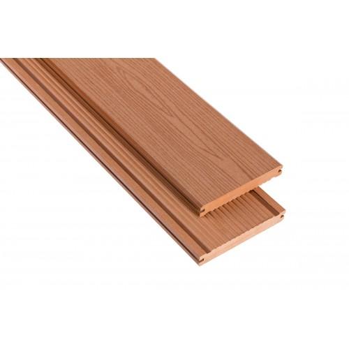 Polymer&Wood «Massive» decking board