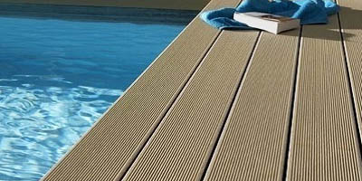 Decking price in Kiev to buy. The cost of terraced and facade systems are very affordable