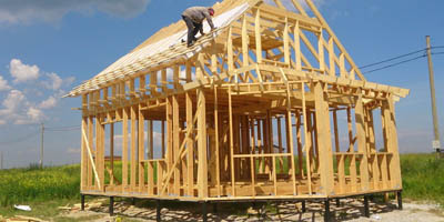 Build yourself a frame house cost price domo komlpekta frame house.